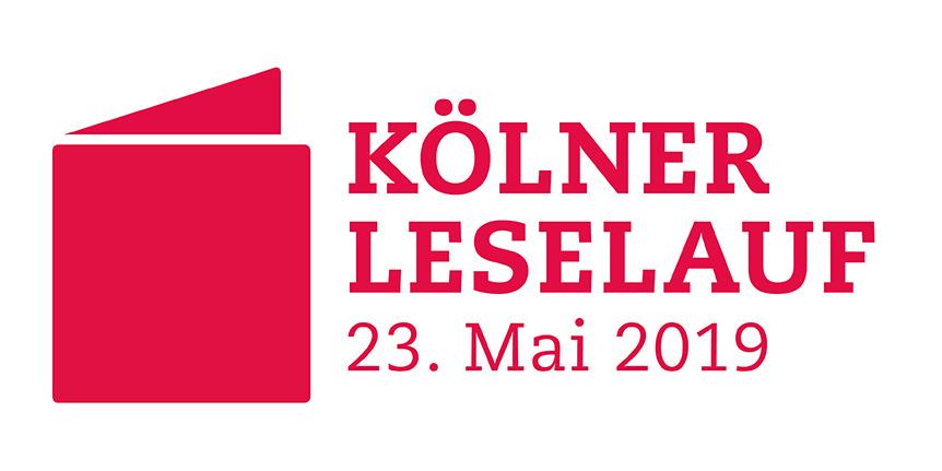 9. Kölner Leselauf 2019